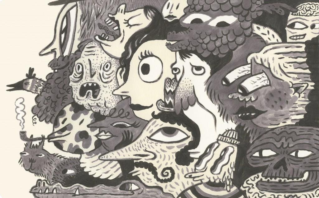 Art by Juliana Neufeld