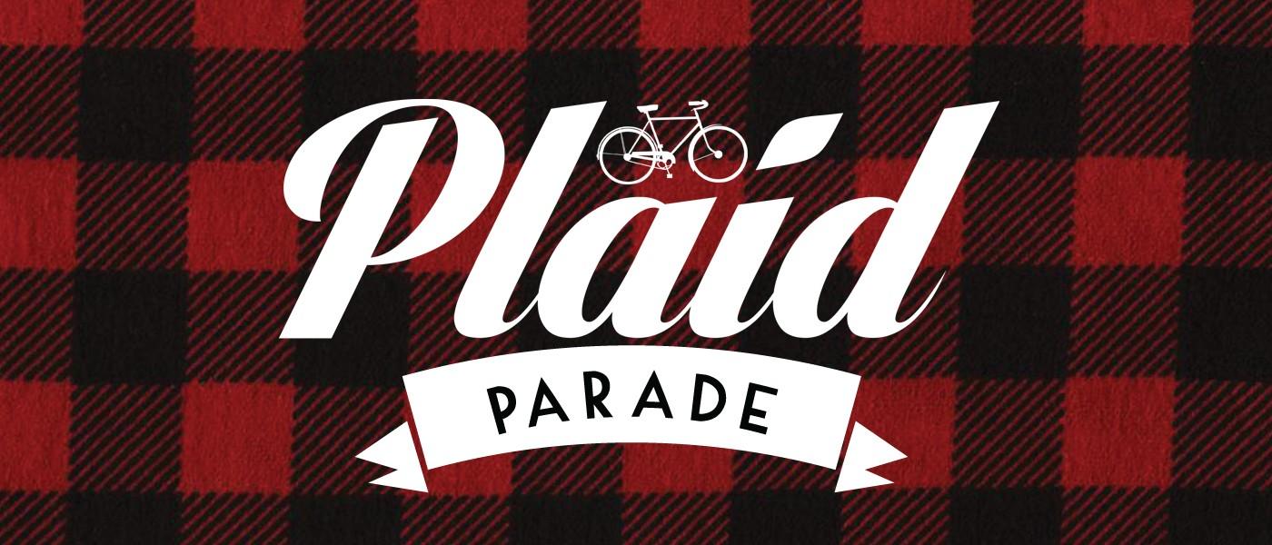 PLAID PARADE 2015